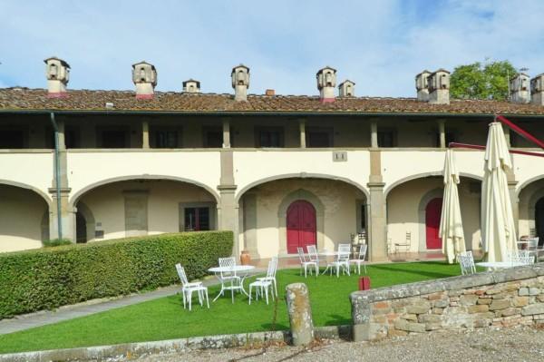 Hotel Paggeria Medicea Artimino
