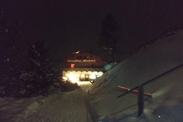 Gleinserhof nahe Innsbruck