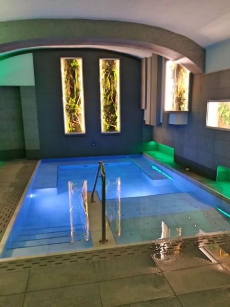 Spa Erato Artimino Pool