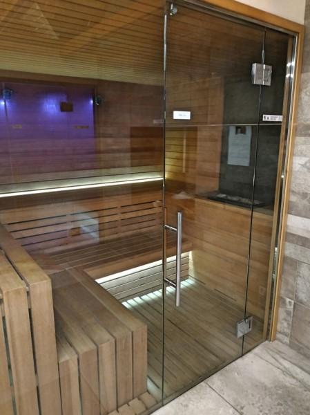 Sauna Spa Erato